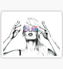 Iggy Azalea 2 Sticker