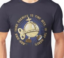 And there was much rejoicing! Unisex T-Shirt