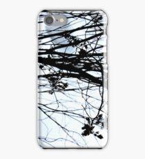 Lilac Snow Phone Case iPhone Case/Skin
