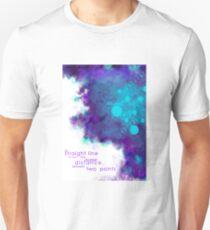 A Tesseract T-Shirt