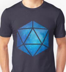 D20 Clear Sky View T-Shirt