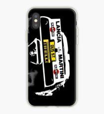 Lancia 037 Rallye Phone Case iPhone Case