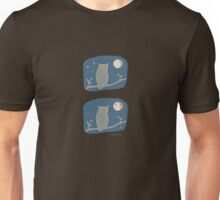 Owl Light Unisex T-Shirt