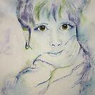 Hey Girl by Kay Clark