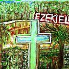 Ezekiel 40  by NicholasRMorgan