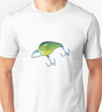 Fishing Lure T-Shirt