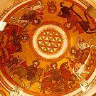 Coptic Martial Saints by Nigel Fletcher-Jones