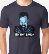 NO HAY BANDA - Mulholland Drive T-Shirt