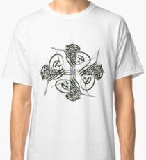 Ottoman Sultan Signature Classic T-Shirt