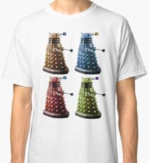 Daleks Classic T-Shirt