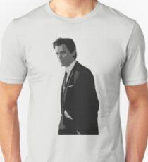 Matt Bomer 2 Unisex T-Shirt