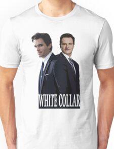 White Collar 2 Unisex T-Shirt