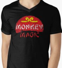 MONKEY MAGIC (distressed) T-Shirt