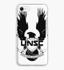 UNSC Phone Case iPhone Case/Skin