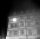 night window von Marianna Tankelevich