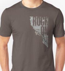 Rock On - Climbing Unisex T-Shirt