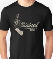 The Original Point and Click Device T-Shirt