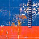 Needs Paint by Robert Dettman