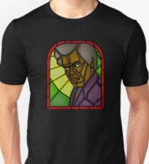 Camiseta ajustada Mr. (Stained) Glass