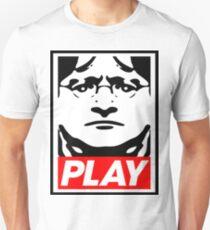 GabeN - Play  T-Shirt