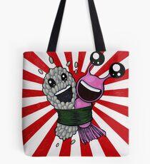 Sushi Hug! Tote Bag
