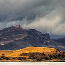 Tianavaig (1) by Karl Williams