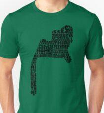 Mid Ohio Unisex T-Shirt