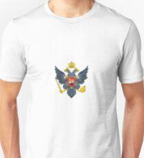 Russian Gerb Unisex T-Shirt