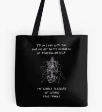 TFIOS Original Design  Tote Bag