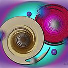 Disco by IrisGelbart