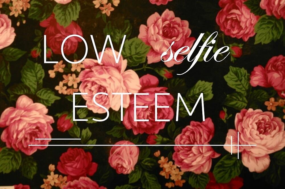 Low Selfie Esteem by kbau