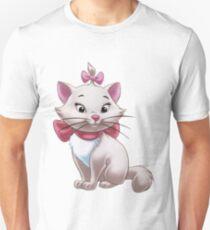 MARIE - ARISTOCATS Unisex T-Shirt