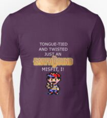 An EarthBound Misfit T-Shirt