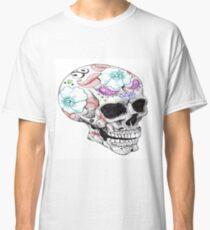 """Muertos"" Classic T-Shirt"