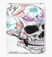 """Muertos"" iPad Case/Skin"