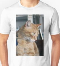 The Thinker!!  T-Shirt