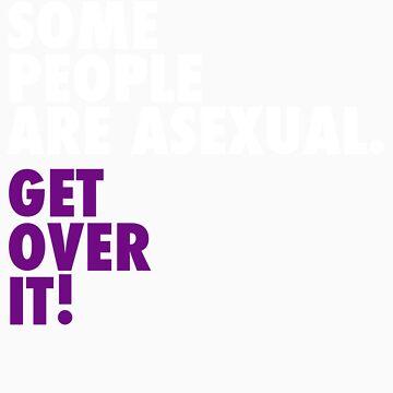 get over it! by marlaehrhardt