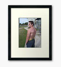 Dalton 9788 Framed Print