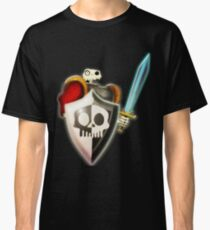 Sir Fortesque (MediEvil) Classic T-Shirt