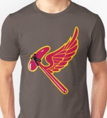 38th Fighter Squadron Insignia Unisex T-Shirt