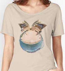 opera-tee Women's Relaxed Fit T-Shirt