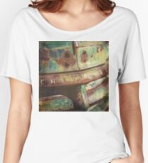 Chevy Patina Women's Relaxed Fit T-Shirt