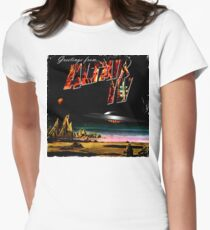 Greetings from Altair IV T-Shirt