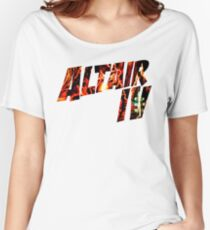 Altair IV Women's Relaxed Fit T-Shirt