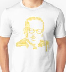 Thurgood Marshall Unisex T-Shirt