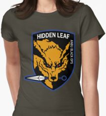 Nine-Tailed Fox Hound T-Shirt