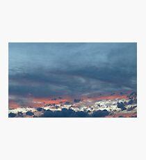Meteorology  Photographic Print