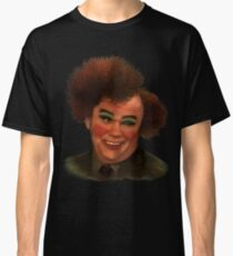 Steve brule (no background) Classic T-Shirt