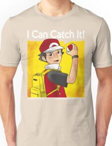 Red the trainer T-Shirt