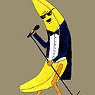 Banana von AnnaShell